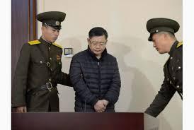En Corée du Nord, un pasteur canadien condamné aux travaux forcés à perpétuité
