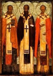 Le 85ème anniversaire de la paroisse des Trois Saints Hiérarques