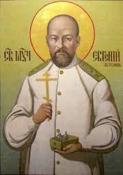 L'Eglise orthodoxe russe a canonisé le docteur Eugène Botkine