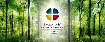 """Mgr Nestor, évêque de Chersonèse, est intervenu au Congrès international """"Laudato SI"""", Murcia (Espagne)"""