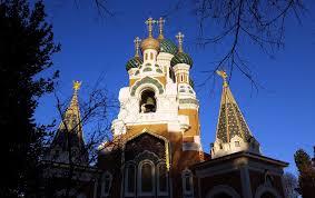 Nice: à la cathédrale Saint Nicolas (diocèse de Chersonèse) un soutien sera accordé aux personnes souffrant de dépendances