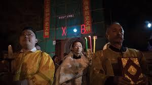 Les chrétiens orthodoxes de Chine celèbrent Pâques
