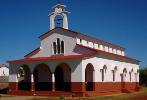 Madagascar: Inauguration de la nouvelle église orthodoxe d'Antsiranana