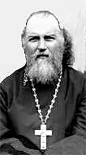 Père Mikhaïl Vinogradov, prêtre et nouveau martyr