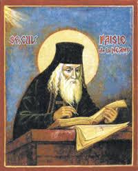 """Association de jeunesse """"Chersonèse"""", une conférence du père Joseph Pavlinciuc"""