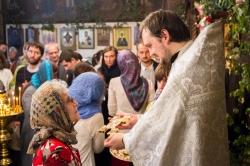 AXIOS!!! Ordinations au diocèse de Chersonèse