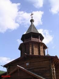 Sous le ciel de Sylvanès est né un rêve de bois: «La chapelle qui venait du froid !»