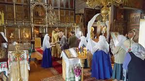 Un Français chez les vieux-croyants