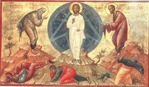 """Constantin Andronikof : Fête de la Transfiguration """"La bénédiction des fruits"""""""