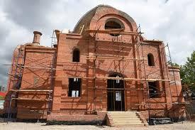 Pour le centenaire de la révolution 1917, une deuxième église va être construite à Moscou à la mémoire de ceux qui sont morts pour leur foi pendant l'ère soviétique