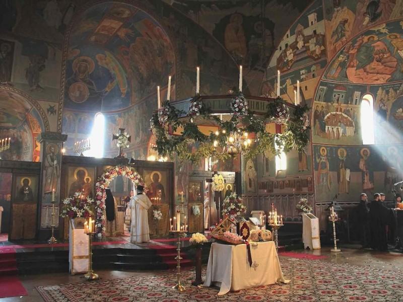 Le monastère de Chevetogne est unique en son genre: un pont entre l'Orient et l'Occident