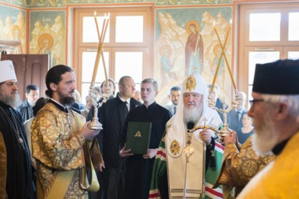"""""""Le Paris Orthodoxe Russe""""- Naissance et vie d'un séminaire"""