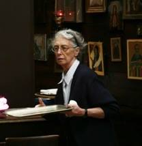Mémoire éternelle - Sophie Eltchaninoff est décédée