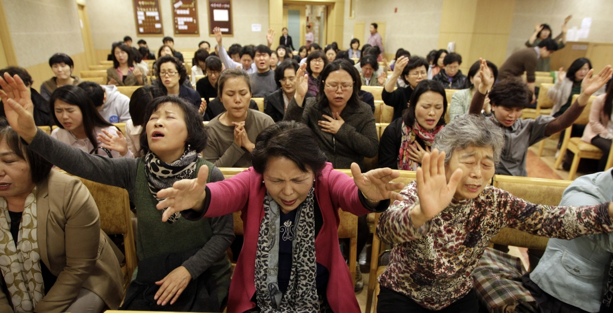 L'ampleur de la persécution des chrétiens et des autres croyants en Corée du Nord est très préoccupante.
