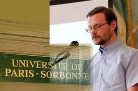 Le diacre Viatcheslav PATRINE a soutenu en Sorbonne une thèse de doctorat en histoire des religions et anthropologie religieuse