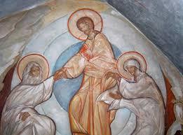 Message de Pâques de Son Excellence Nestor, évêque de Chersonèse