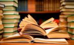 Ces ouvrages, en français et en russe, sont encore disponibles à l'église des Trois Saints  Docteurs