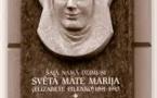 Une exposition consacrée à Sainte mère Marie (Skobtsov) s'est ouverte à Riga