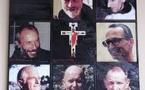 À Paris, un jardin porte le nom des moines de Tibhirine assassinés en Algérie en 1996