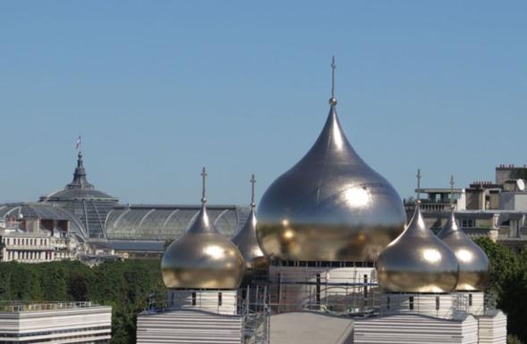 """Architecte Jean Michel Wilmotte jean-michel wilmotte: """" regardez comme les quatre bâtiments s"""