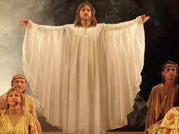 L'Église russe a pris la défense de l'opéra-rock « Jésus-Christ - Superstar »
