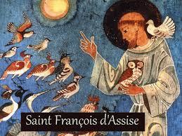 Pour le 70e anniversaire du patriarche Cyrille le pape François lui a remis une parcelle des reliques de saint François d'Assise