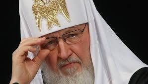 LE FIGARO: INTERVIEW - Le patriarche de Moscou et de toutes les Russies consacre dimanche à Paris la nouvelle cathédrale orthodoxe russe.