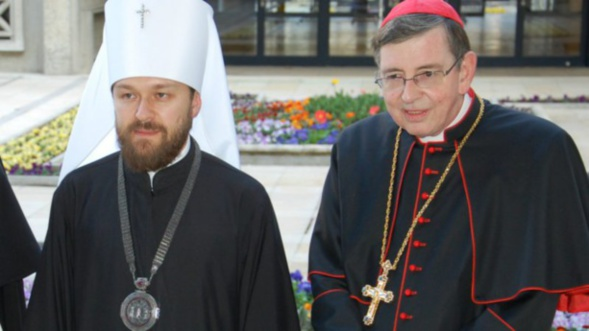 Colloque université de Fribourg La Havane : une année plus tard - dialogue entre l'Eglise orthodoxe et l'Eglise catholique