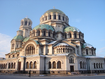 Difficultés de l'Eglise orthodoxe en Bulgarie