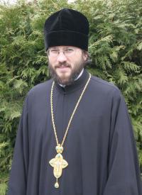 Archimandrite Cyrille Hovorun: L'autocéphalie n'est qu'un moyen de gouvernement de l'Eglise