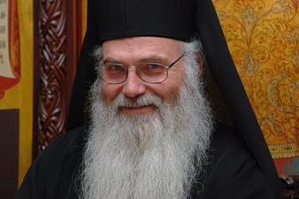 """Métropolite Nicolas de Mésogée (Grèce): """"Le XXIe siècle sera celui de l'orthodoxie"""""""