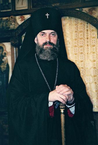 """Mgr Innocent considère qu'il """"n'est pas convenable d'instrumentaliser le dialogue entre les Eglises"""""""