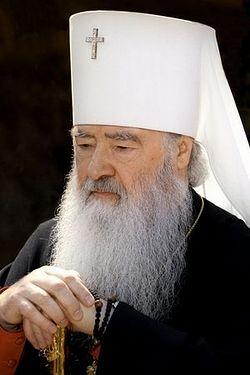 Mgr Juvénal: Nous n'avons pas encore saisi toute la portée spirituelle de l'oeuvre de Gogol