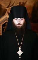 Le nouvel évêque est arrivé à Tchoukotka