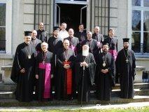 L'orthodoxie mieux reconnue en France