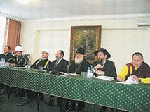 L'Église russe et l'Islam