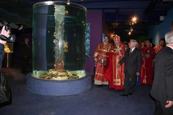 Foi et pratique religieuse en Russie