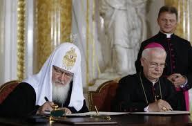 LA RELIGION EN EUROPE DE L'EST- ORTHODOXES MAJORITAIRES MAIS PEU PRATIQUANTS