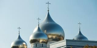 Nouveau site de la Cathédrale de la Sainte Trinité