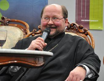 L'Eglise orthodoxe finlandaise suspend un prêtre candidat aux européennes