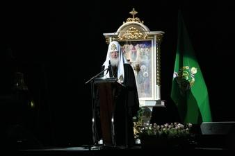 Le patriarche Cyrille plaide pour la mise en place des aumôneries dans l'armée russe