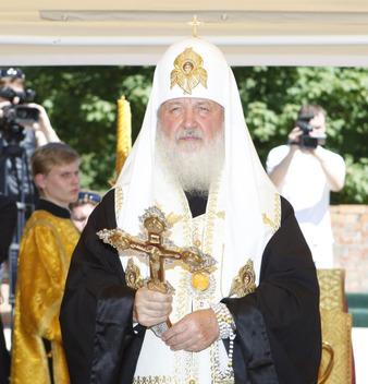 Le patriarche de Moscou pourrait se rendre cet été en Turquie