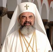 Visite en France du patriarche de Roumanie