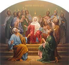 Le lundi du Saint-Esprit