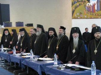Communiqué du patriarcat de Moscou sur la IVe consultation préconciliaire panorthodoxe