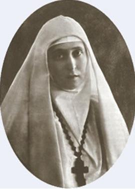 Une partie des reliques de la sainte martyre Grande-Duchesse Elizabeth arrivera à l'église de la Dormition à Londres le 27 Juin