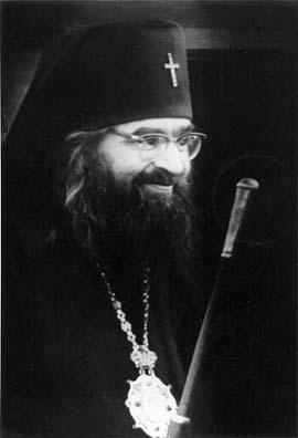 Le 2 juillet nous commémorons saint Jean de Shanghai vénéré par le plérôme de l'Eglise russe