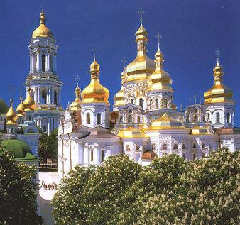 Le patriarche Cyrille espère que Kiev deviendra un des principaux centres de pèlerinage orthodoxe