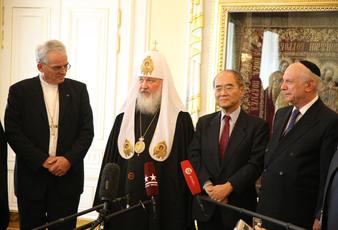 Vers la création d'un organe de dialogue interreligieux sous l'égide de l'UNESCO