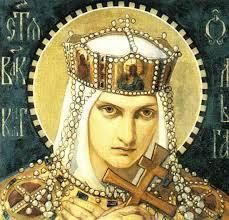 Sainte OLGA princesse de Russie